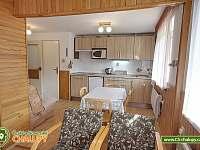 Ubytování v Beskydech - chata k pronájmu - 15 Dolní Bečva