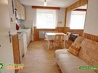Ubytování v Beskydech - chata - 17 Dolní Bečva
