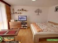 Ubytování v Beskydech - pronájem chaty - 18 Dolní Bečva
