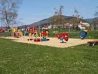 Ubytování v Beskydech - chata - 24 Dolní Bečva