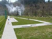 Ubytování v Beskydech - chata - 26 Dolní Bečva