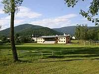 Ubytování v Beskydech - chata - 29 Dolní Bečva