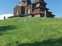 Ubytování v Beskydech - chata - 33 Dolní Bečva