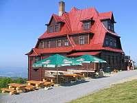 Ubytování v Beskydech - chata - 34 Dolní Bečva