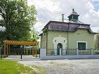 Vilka Marticus - vila k pronajmutí - 4 Frenštát pod Radhoštěm