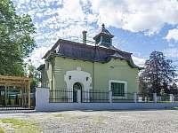 Vila Marticus Frenštát pod Radhoštěm - ubytování Frenštát pod Radhoštěm