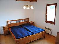 Honzův apartmán ložnice - Frýdlant nad Ostravicí - Metylovice