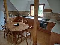 Kuchyně Vaškův apartmán - Frýdlant nad Ostravicí - Metylovice
