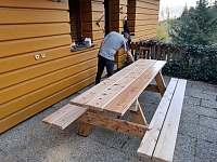 Nový stůl pro vás - Frýdlant nad Ostravicí - Metylovice