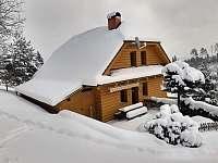 ubytování v Javornících Chalupa k pronájmu - Frýdlant nad Ostravicí - Metylovice