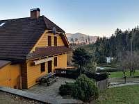 Ubytování u Dodáčků Frýdlant nad Ostravicí - chalupa ubytování Frýdlant nad Ostravicí - Metylovice