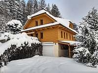 Ubytování u Dodáčků Metylovice - chalupa k pronajmutí Frýdlant nad Ostravicí - Metylovice