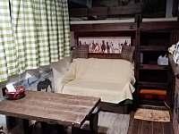 Garsónka na Beskyde - apartmán ubytování Bílá - Korňa - 5