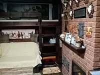 Garsónka na Beskyde - apartmán k pronájmu - 6 Bílá - Korňa
