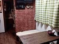 Garsónka na Beskyde - apartmán k pronajmutí - 8 Bílá - Korňa