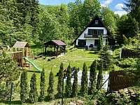 Chatička u lesa - chata k pronajmutí - 8 Frýdlant nad Ostravicí - Lubno