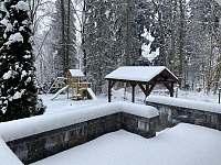 Chatička u lesa - chata - 34 Frýdlant nad Ostravicí - Lubno