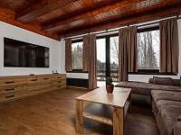 Chatička u lesa - pronájem chaty - 18 Frýdlant nad Ostravicí - Lubno
