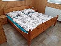 Hotel Řeka - Rodinný penzion - ubytování Řeka - 7