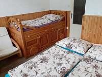 Hotel Řeka - Rodinný penzion - ubytování Řeka - 9