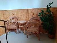 Hotel Řeka - Rodinný penzion - ubytování Řeka - 15