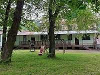 Hotel Řeka - Rodinný penzion - penzion - 25