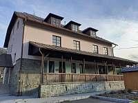 Hotel Řeka - Rodinný penzion - ubytování Řeka - 4