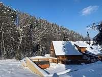 Chalupa U Lesa - chalupa k pronajmutí - 4 Frýdlant nad Ostravicí