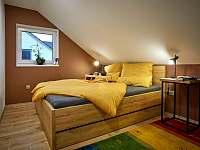 Big ložnice - Prostřední Bečva