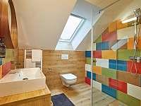 Small koupelna - Prostřední Bečva