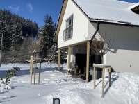 Apartmán na horách - okolí Solance pod Soláněm