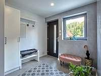 Mini apartmán - Prostřední Bečva