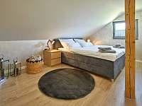 Podkrovní apartmán - Prostřední Bečva