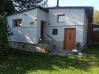 ubytování Lyžařský vlek Červený kámen na chatě k pronájmu - Frenštát pod Radhoštěm