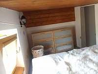 ložnice 2 - pronájem chaty Frenštát pod Radhoštěm
