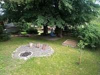 Ohniště - chata k pronajmutí Frenštát pod Radhoštěm
