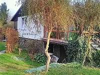 ubytování Lyžařský vlek Frenštát pod Radhoštěm v apartmánu na horách - Kozlovice