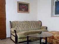 Prezidentský apartmán pro 5 osob - k pronájmu Kozlovice