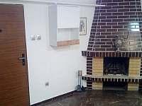 Prezidentský apartmán pro 5 osob - ubytování Kozlovice