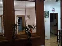 Apartmán 8 osob - zimní zahrada - pronájem Kozlovice
