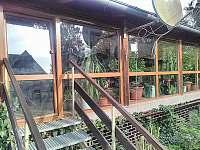Kozlovice léto 2021 ubytování