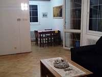 Ministerský apartmán pro 8 osob - ubytování Kozlovice