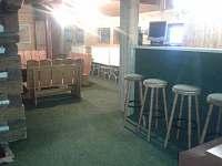 Posezení v baru