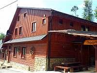 Chalupa pod Bukovinami. - ubytování Horní Bečva