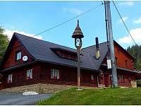ubytování Horské středisko Soláň sedlo Chalupa k pronajmutí - Horní Bečva