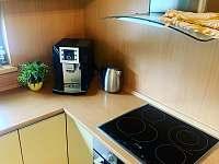 Plně automaticky kávovar Delonghi - Horní Bečva