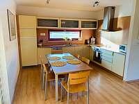 Plně vybavená kuchyň - Horní Bečva