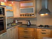 Kuchyňka - Dolní Lomná