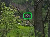Profil - chalupa ubytování Dolní Lomná