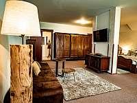 Apartmá Staré časy - ubytování Horní Bečva